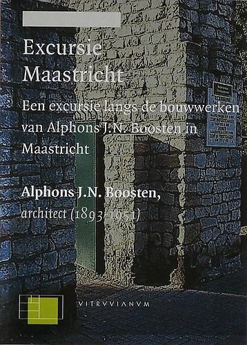 Boostenexcursie Maastricht