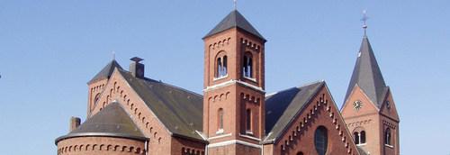 Bouw- en kunsthistorisch onderzoek St.-Martinuskerk Spekholzerheide