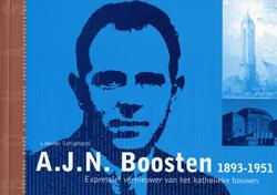Fotografie voor BONAS-boekje A.J.N. Boosten