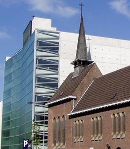 Dag van de Architectuur: 24 UUR architectuur
