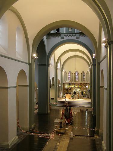 Kunst- en architectuurhistorisch onderzoek St.-Pancratiuskerk Heerlen