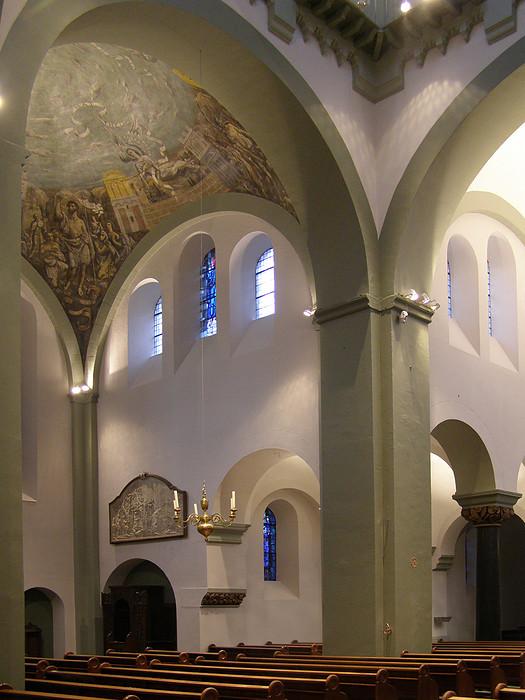 Rondleiding St.-Pancratiuskerk Heerlen