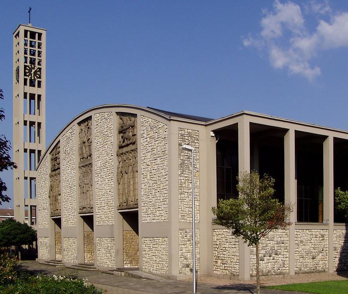 Rondleidingen St.-Josephkerk Heerlerbaan
