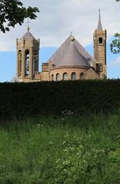 Onderzoek kerk Hout-Blerick