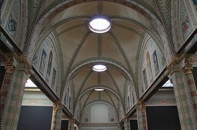 Cuypers en het Rijksmuseum