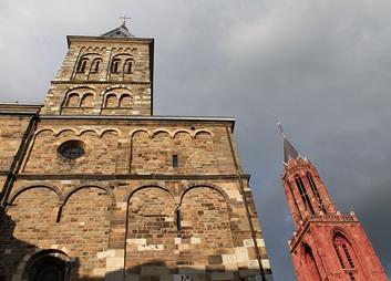 Stadswandeling Maastricht met havo 3
