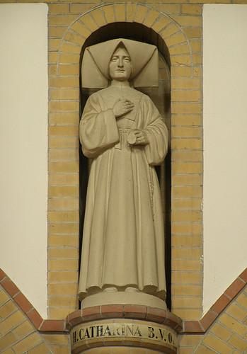 De kerk van Mariaveld; een architectuur- en kunsthistorische beschouwing