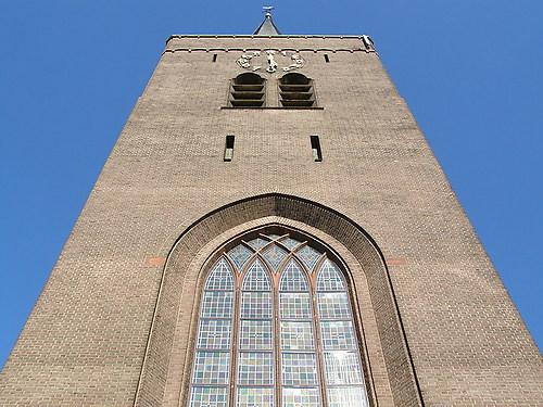 St.-Johannes de Doperkerk Wijk bij Duurstede