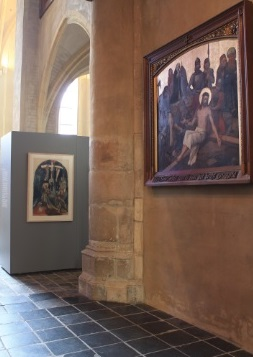 Exposities Windhausen Roermond